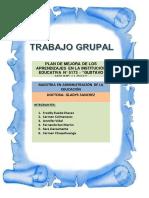Plan Multisectorial Ante Heladas y Friaje 2015-10-160630044702