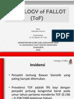 Tetralogy of Fallot - indrayana-
