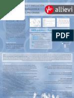 Formacion Curso Sobre Calculo y Simulacion de Transitorios Hidraulicos a Presion Mediante El Programa Allievi
