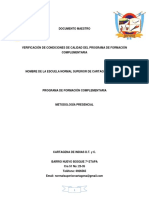 Documento Maestro-proceso de Verificación Ensci 2018