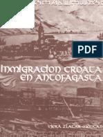 Historia Del Norte Inmigrantes