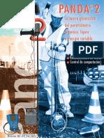 Ficha Técnica PANDA 2