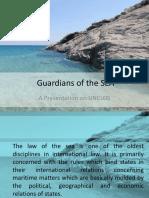 UNCLOS Report
