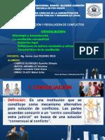 Grupo 01 Conciliacion