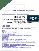 Ibn Saad