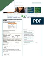 Contoh Short Functional Text Label Soal + Jawaban ~ M Ahkam A.pdf