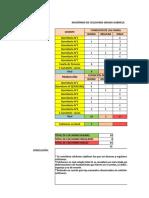 Copia de Inventario de Colchones - Granja