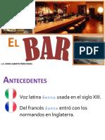 1.Clasificación de Bares.pptx