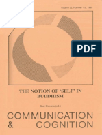 [Bart_Dessein]  The Notion of Self in Buddhism.pdf