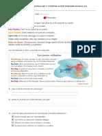Guía de Trabajo Lenguaje y Comunicación Docx