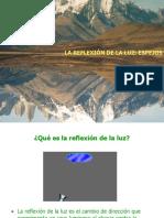 Reflex Luz