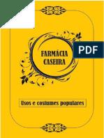 Farmácia Caseira