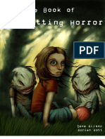 Pel101 - The Book of Unremitting Horror d20 Modern