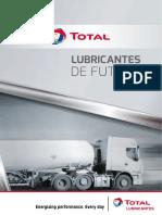 Catalogo Mejores Aceites Total Camiones Autobus VP 2017