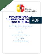 Final Rural Jujan - Dra Encalada