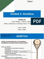 3-Unidad 2 - Genética
