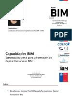 02. Capacidades Bim Estrategia Nacional Para La Formacin de Capital Humano en Bim Carolina Briones