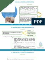 Plan Decenal de Lactancia Materna y Estrategia IAMI