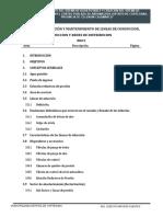 7.0 Om Linea de Conduccion-distribucion