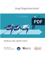 Coaching Organizacional Manual Del Lider Coach