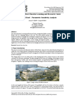 IASS18_Full Paper_A.kemp, J.burns - Case Study-Albert Einstein Learning and Research Center Gridshell Roof - Parametric Sensitivity Analysis_r1
