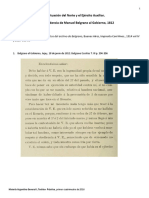 Belgrano_ La situación del Norte y el Ejército Auxiliar  en 1812