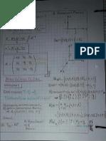 Solucionario álgebra lineal