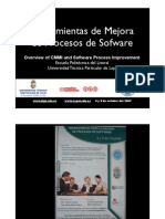 Overview of Cmmi and Software Process Improvement 1192632284170988 5