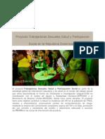 Proyecto Trabajadoras Sexuales Salud y Particpacion Social.docx