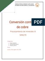 Conversión Continua V1