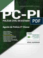 Apostila de Policia Civil