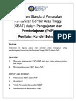 Instrumen Std Penarafan KBAT dlm PdP KENDIRI - April 2017.pdf