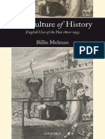 2.1 MELMAN, Billie. Introduction. In The Culture of History English Uses of the Past, 1800-1953..pdf