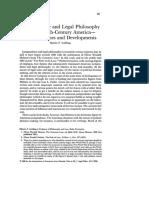Jurisprudence and Legal Philosophy in Twentieth-Century America -.pdf
