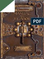 -=]ROLes[=- D&D - Manual del Jugador 3.5