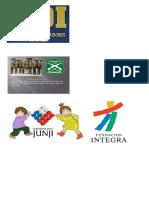 Instituciones Publicas de Chile