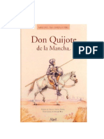 1 Don Quijote de La Macha