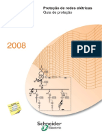 Guia de Proteção de Redes Elétricas - Schneider