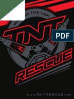 TNT Rescue Catalogo