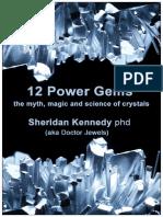 Power Gemstones