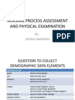 NURSING PROCESS ASSESSMENT AND PHYSICAL EXAMINATION.pptx