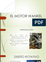 El Motor Wankel