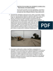 Procedimiento Constructivo de Obra Vial Pavimento Flexible