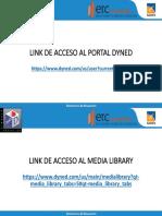 DynEd Links de Acceso