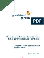 PRESENTACIÓN 0 - Acceso General Curso Supervisión (Nicaragua)