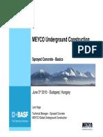 meyco_Sprayed Concrete - Basics_shotcrete.pdf