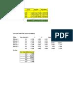 Analisis Vitamina C antes y despues de pasteurizar (40-60) Piña manzana barras deshidratadas.xlsx