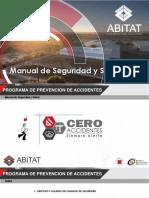 ESG 045 08.1 D R05 2016-06-10 Presentacion Manual de seguridad.pptx