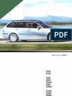 Manuale UM BMWe46