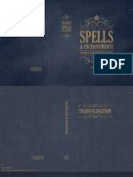 Paging Supermom Spell Book Covers